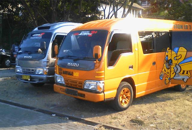 Travel Surabaya - Situboondo PP