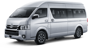 Travel Lumajang - Malang PP