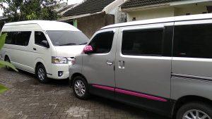 Travel Bondowoso - Jember - Malang PP