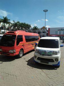 Travel Surabaya Lumajang PP