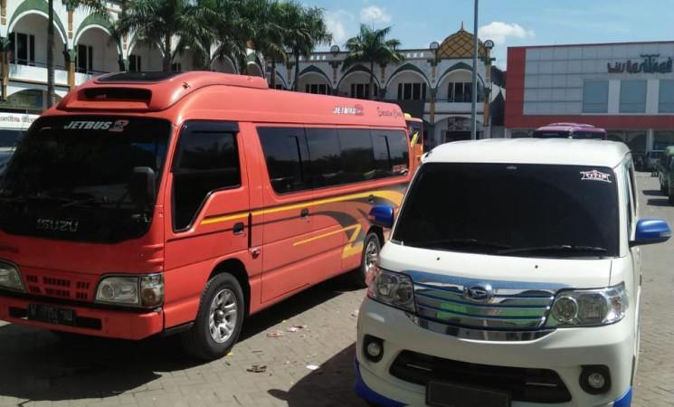 """Travel SurabayaLumajangPP- """"Terbaru 2020"""""""