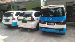 Travel Probolinggo Malang