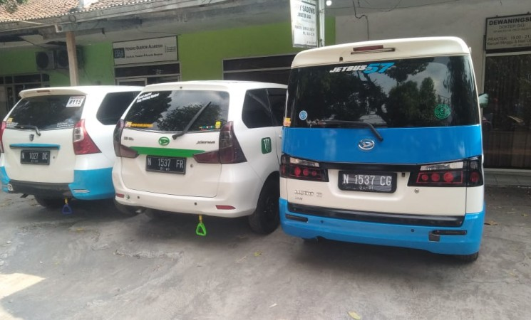 Travel Probolinggo Malang PP | Terbaru dan Murah