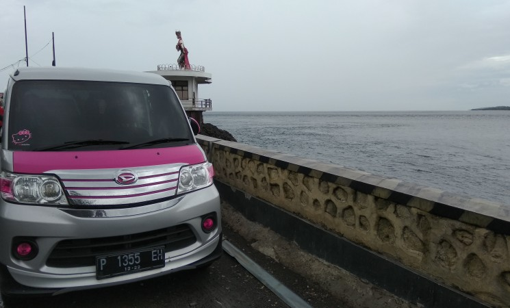 Travel Pasuruan Surabaya PP | Terbaru dan Murah